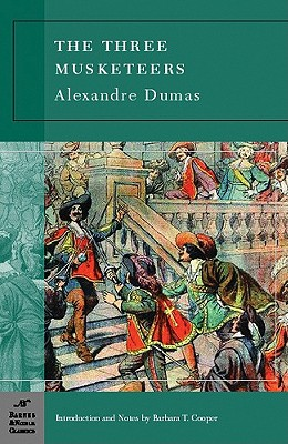 The Three Musketeers By Dumas, Alexandre/ Cooper, Barbara T. (INT)/ Stade, George (EDT)